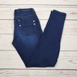 Rock & Republic Jegging Kashmiere Size 6 M